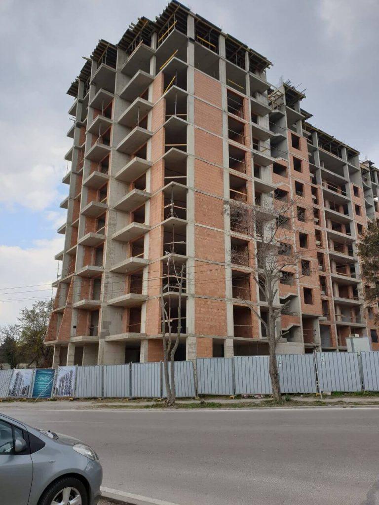 Апартаменти - Жилищен комплейс Симфония - 2