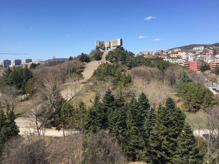 Прекрасна гледка - Апартаменти директно от строител - Варна