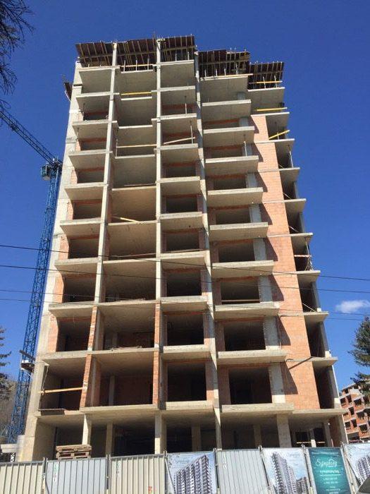 Апартаменти директно от строител