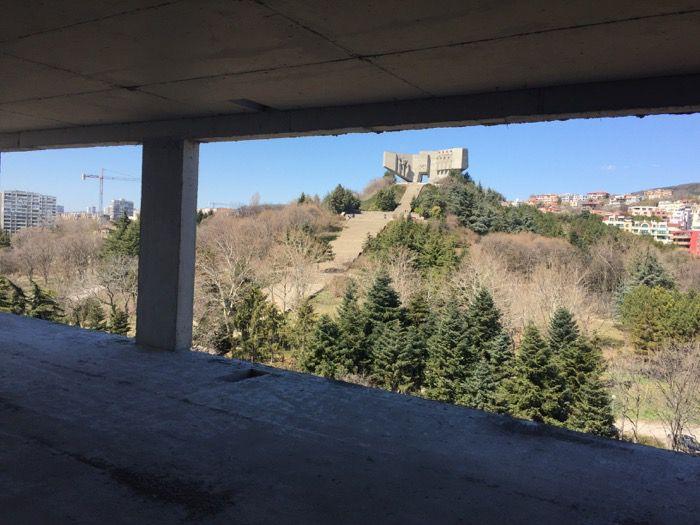 Бриз Варна - Апартаменти директно от строител