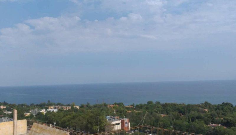 Жилищен комплекс Симфония с издаден АКТ 14 - апартаменти в Бриз, Варна - гледка от покрива