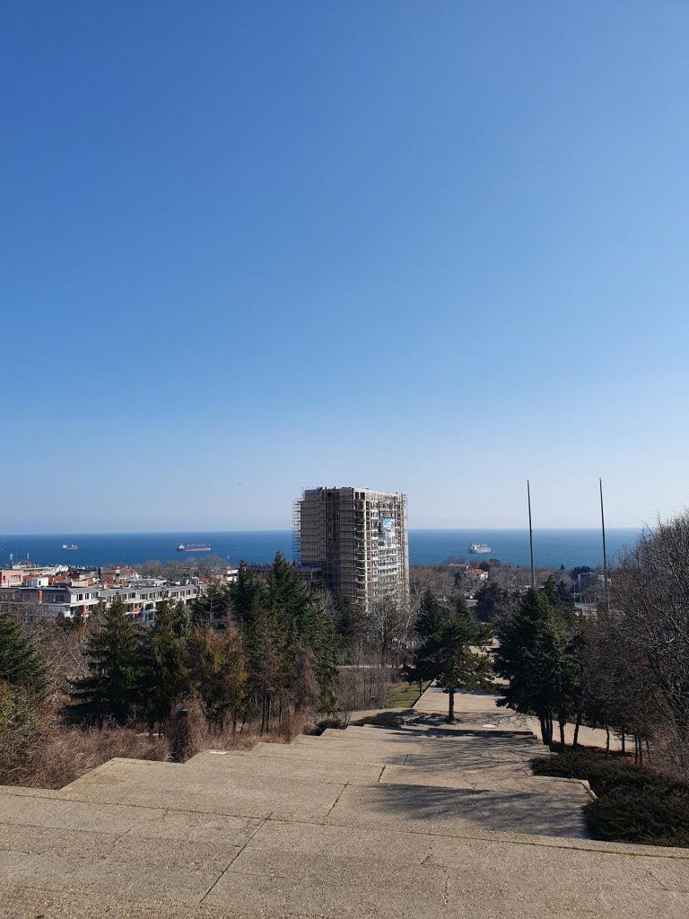 Апартаменти за продажба в жилищен комплекс Сомфония - Варна - Symphony.bg