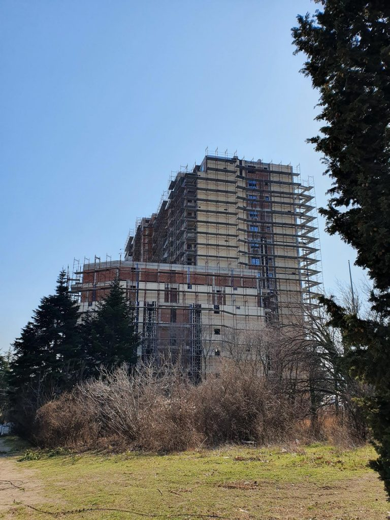 Апартаменти за продажба в жилищен комплекс Сомфония - Варна 2 - Symphony.bg