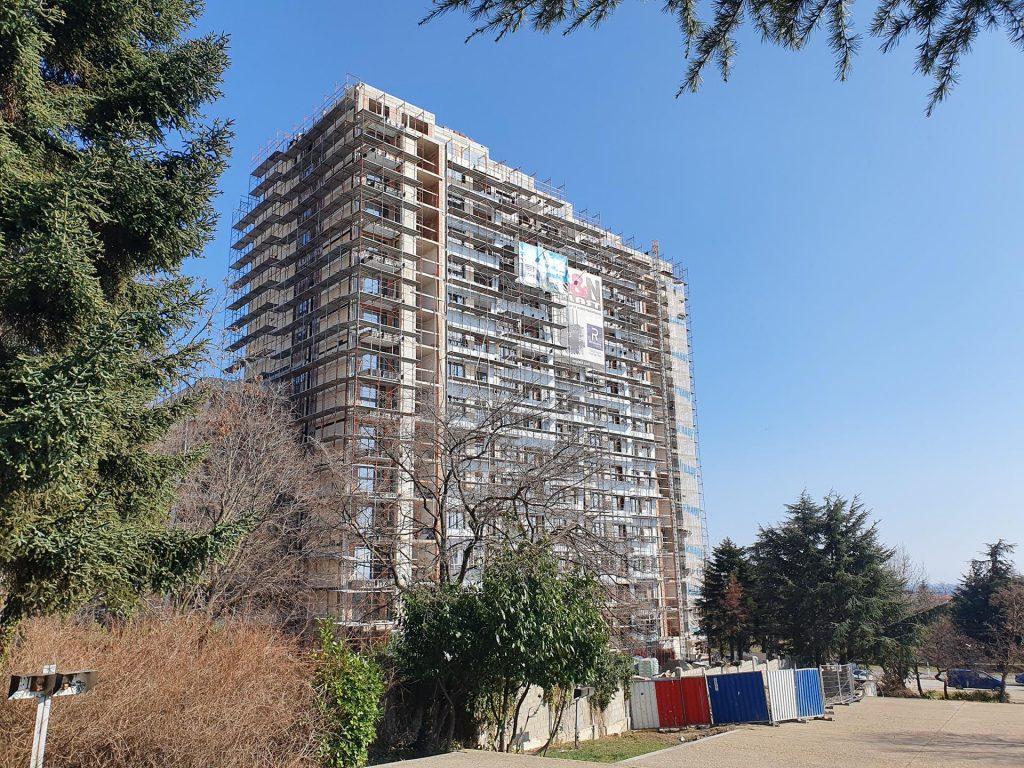 Апартаменти за продажба в жилищен комплекс Сомфония - Варна 3 - Symphony.bg