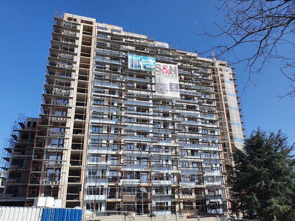 Апартаменти за продажба в жилищен комплекс Сомфония - Варна 5 - Symphony.bg